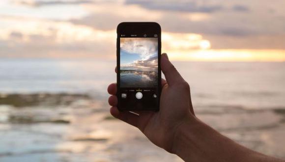 Cinco aplicaciones para tomar mejores fotos con tu iPhone