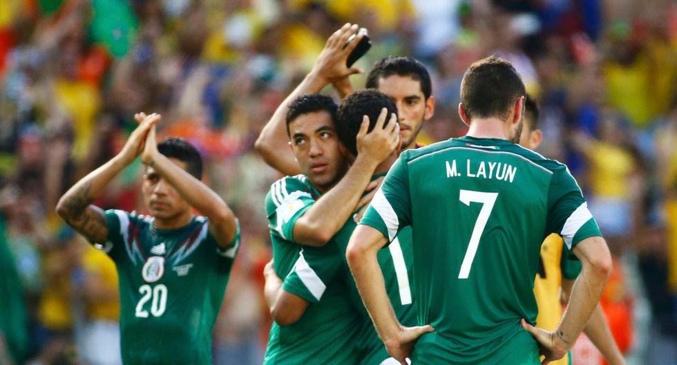 México: llanto y decepción tras la eliminación del Mundial - 13