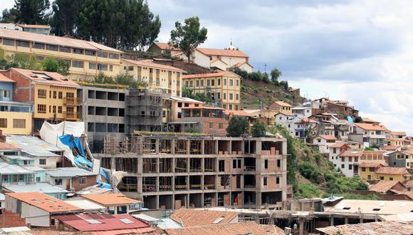 Cusco: las razones por las que se ordenó la demolición del hotel Sheraton