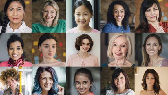 Como promedio, las mujeres latinas y las asiáticas atraviesan por la menopausia más temprano. (Foto: Getty)