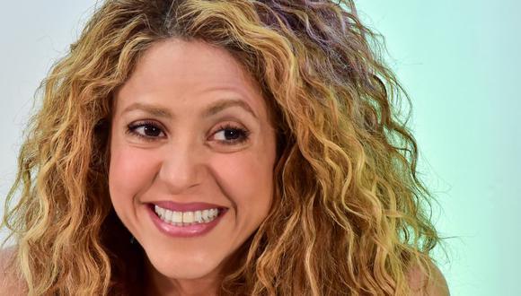 """Todo estaba planificado para que Shakira aparezca en """"Yo soy Betty, la fea"""", pero un imprevisto frustró todo (Foto: Luis Acosta / AFP)"""