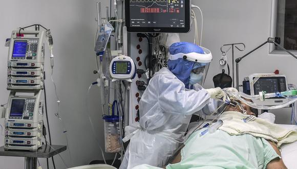 Coronavirus en Colombia | Ultimas noticias | Último minuto: reporte de infectados y muertos hoy, lunes 3 agosto del 2020 | Covid-19 | (Foto: JOAQUIN SARMIENTO / AFP).