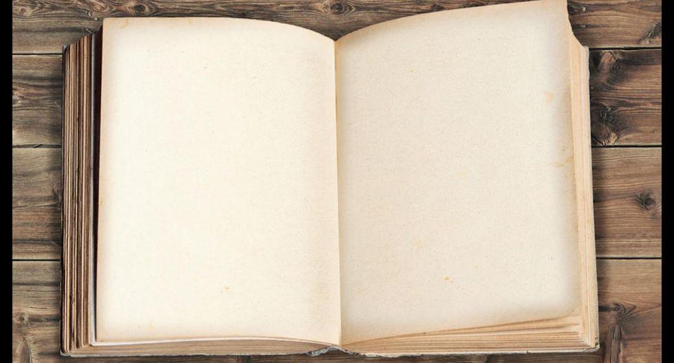 Cuida tus libros. Si tus libros tienen moho, el talco puede ayudarte a recuperarlos. Primero deja que se aireen por unas horas y luego espolvorea el producto entre sus páginas. (Foto: Shutterstock)