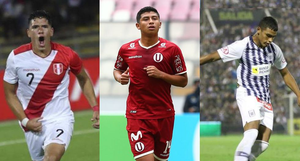 El 2019 se nos fue y, con ello, aparecieron varias jóvenes figuras que dieron que hablar en la Liga 1. Su reto será consolidarse para la próxima temporada. (Foto: GEC)