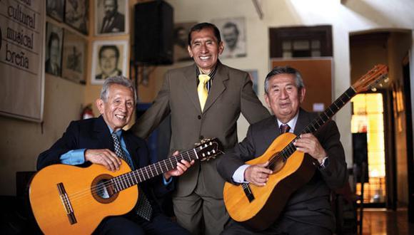 """Los hermanos Llanos: """"Hay valses desconocidos que son joyas"""""""