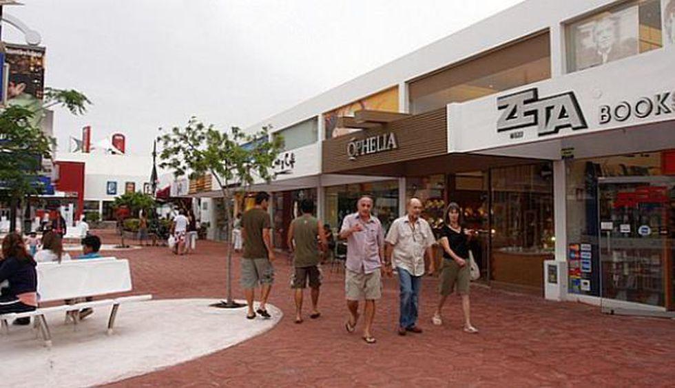 Antes de la compra por parte del Jockey Plaza, el Boulevard de Asia era operado por Inversiones Castelar. (Foto: Difusión)