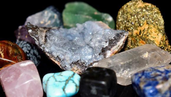 Los amuletos y piedras preciosas alejarán la mala vibra de tu vida. Te ayudarán a atraer el éxito. (Foto: Pixabay)
