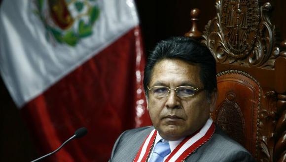 Caso 'La Centralita': Ramos no aclara su polémica resolución