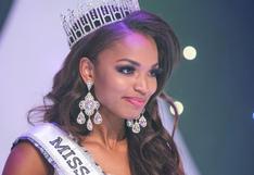 Miss USA 2020: conoce a Asya Branch, la primera mujer negra en representar a Misisipi