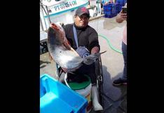 Pescador de 40 años en IIo terminará el colegio con programa 'Aprendo En Casa' del Minedu