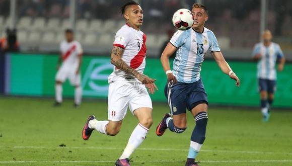 """""""El fútbol puede hacer mover el mundo como paralizar un país, incluida la política"""". (Foto: AFP)"""