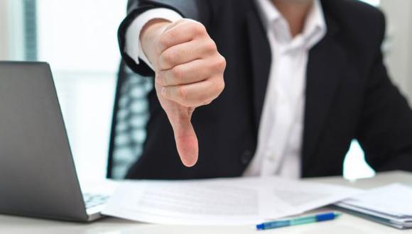 ¿Es buena idea hablar mal de tu jefe anterior? (Foto: Getty Images)