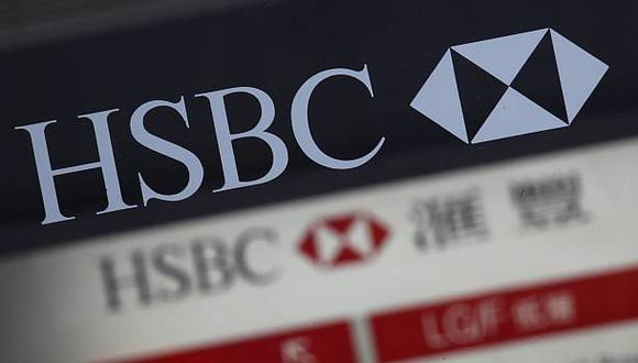 HSBC se desploma en bolsa tras anunciar pérdidas imprevistas