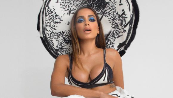 """Anitta lanza """"Me Gusta"""", su nuevo sencillo junto a Cardi B y Myke Towers. (Foto: Warner Music)"""
