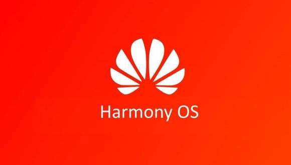 Huawei planea actualizar varios de sus smartphones a HarmonyOS. (Foto: Huawei)