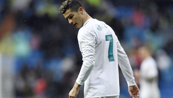 Real Madrid vs. Villarreal EN VIVO: merengues caen 1-0. (Foto: Agencias)