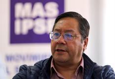 """Bolivia: Luis Arce plantea un Gobierno """"renovado"""" y con """"puentes"""" a opositores"""