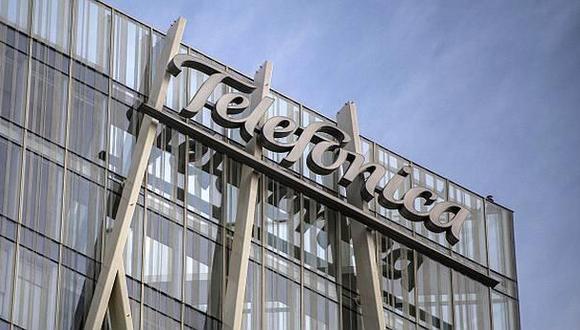 Telefónica invertirá S/5.700 mllns. en infraestructura al 2017