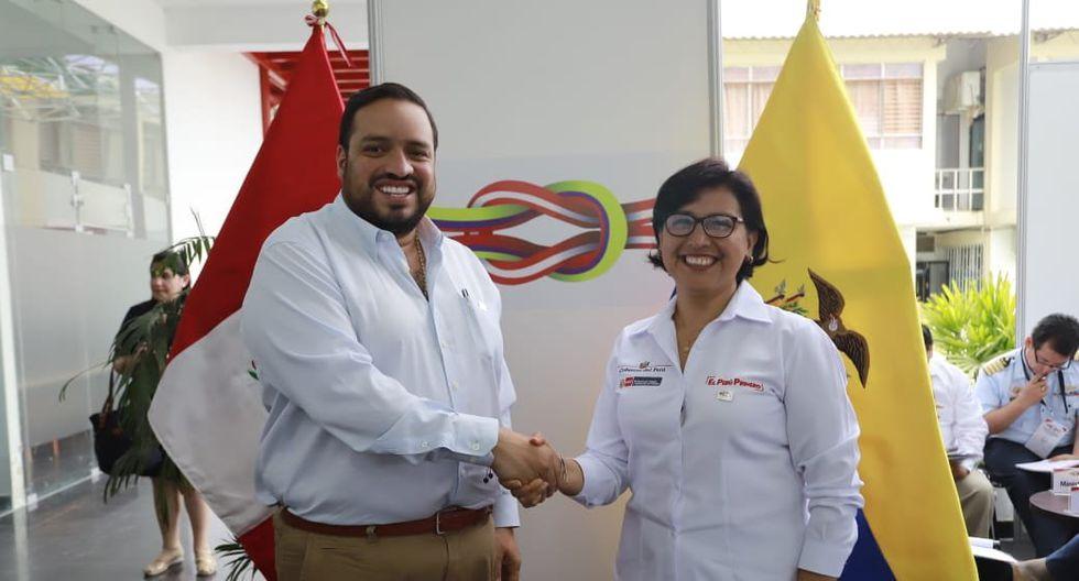 El Plan de Acción se encuentra estructurado en siete áreas temáticas de cooperación entre Perú y Ecuador. (Foto: MTPE)