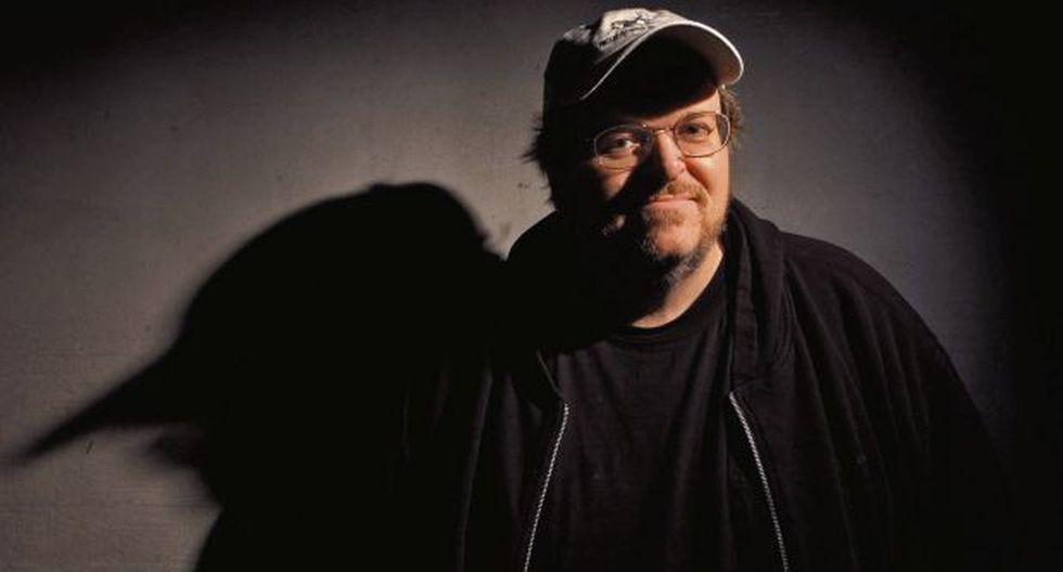 Michael Moore: La nueva invasión
