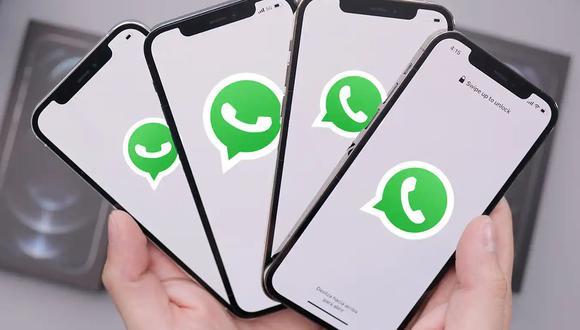 ¿Sabes cómo abrir tus conversaciones de WhatsApp en otro celular? (Foto: El español /Archivo GEC)