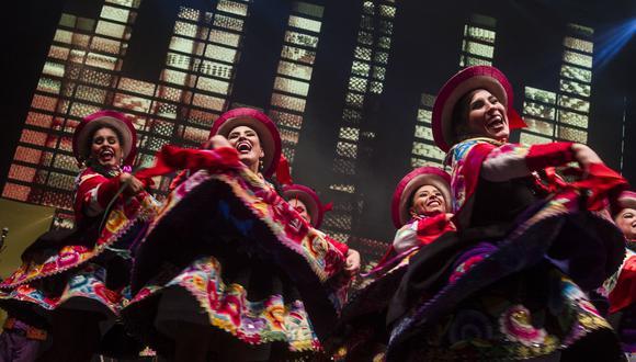 Día de la Canción Andina: Origen y actividades para celebrarla. (Foto: Flickr / Apega)