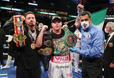 Saunders vs. Canelo Álvarez: cómo seguir ONLINE la pelea de hoy por el título supermediano