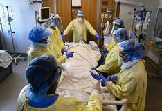 Se disparan alarmas en Canadá por récords de contagios de coronavirus