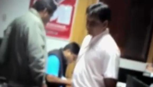 Estafador que acumuló más de S/.1 millón fue capturado por PNP