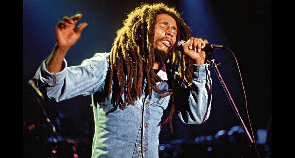 La figura de Bob Marley permitió la expansión por el mundo de un género que más allá de lo musical se asocia con la espiritualidad de los rastafaris.