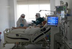 Médicos alertan de que la pandemia está fuera de control en Turquía
