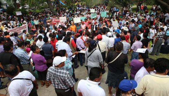 Huelga médica del 13 de mayo es improcedente, según el Minsa