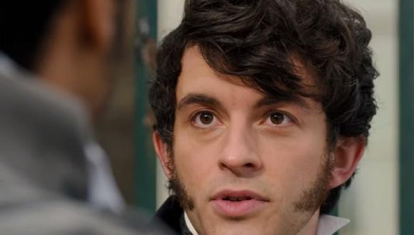 """¿Qué pasará con Anthony en la segunda temporada de """"Bridgerton""""? (Foto: Netflix)"""