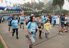 """Aldeas Infantiles SOS Perú lanza carrera virtual """"Corriendo por una infancia feliz"""" a favor de la niñez"""
