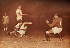 Frente a frente con Pelé: El once peruano que silenció a 'O Rei' y los flamantes campeones del mundo en 1959