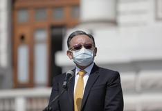 Edgar Alarcón: Servir confirma destitución de excontralor por transgresión a normas éticas