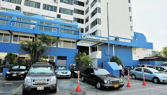 El Osinergmin hizo un llamado a las empresas de servicios. (Foto: GEC)