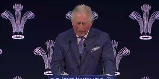 Coronavirus: El príncipe Carlos, de 71 años, contrajo el Covid-19