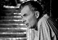 Aldous Huxley en Lima: el día que el escritor inglés nos mostró el futuro de la humanidad