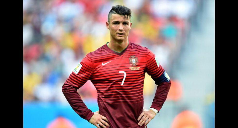 Los jugadores que decepcionaron en el Mundial Brasil 2014 - 1