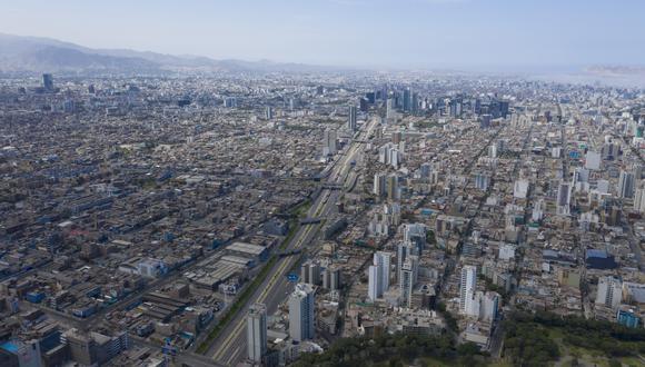 Casi 35 mil papeletas se impusieron en Lima durante 97 días del estado de emergencia. Esta medida redujo al mínimo la circulación de vehículos. (Foto: GEC)