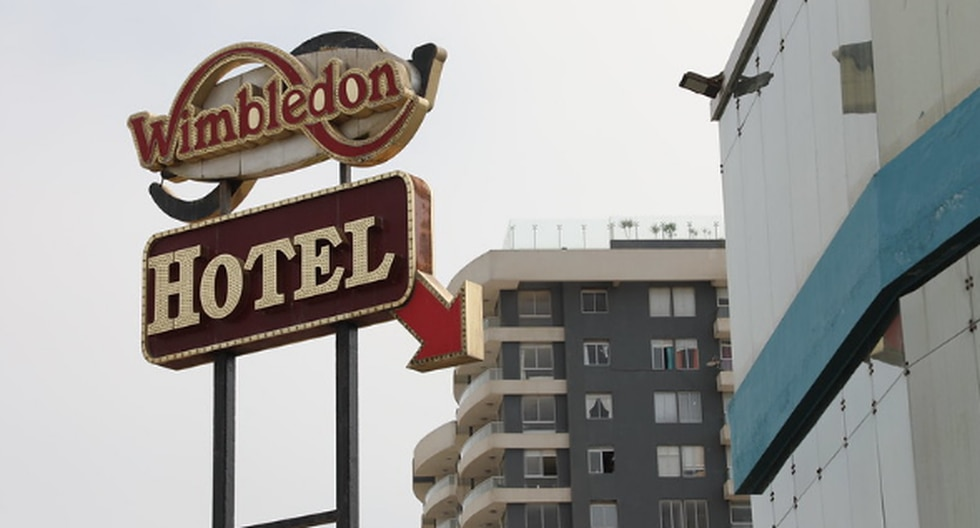 Mincetur informó este viernes que evalúa iniciar un proceso sancionador al hotel Wimbledon, situado en el distrito de San Miguel, (Foto: Mincetur)
