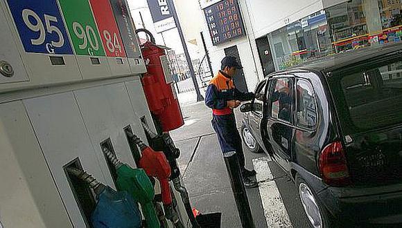Refinería La Pampilla elevó precio de los combustibles