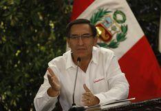 Martín Vizcarra sobre 'Richard Swing':  Colaboraba en la campaña y eso le permitió participación en algún nivel del Gobierno