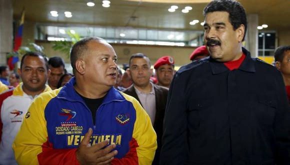 """Cabello tras derrota del chavismo: """"Nadie dijo que sería fácil"""""""