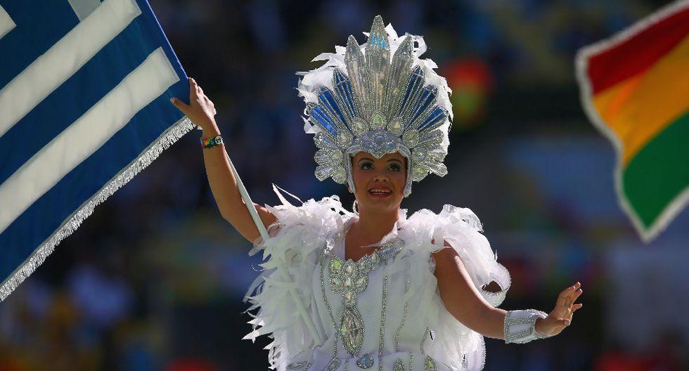 Brasil 2014: así se vivió la espectacular clausura del Mundial - 9