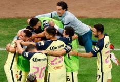 Tabla de posiciones de la Liga MX: con América como único líder, así marcha la tabla del Apertura 2021
