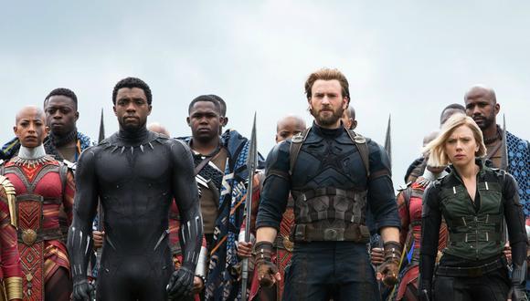 El anuncio llega como parte de la preparación para la pronta llegada de Avengers: Endgame. (Foto: Marvel Studios)
