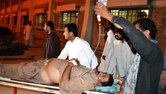 Pakistán: Asesinan a balazos a 21 pasajeros de dos autobuses