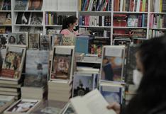 Book Vivant, la librería de la que todos hablan, y la situación de las librerías independientes tras casi dos años de pandemia